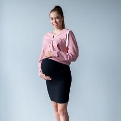 Těhotenská sukně Miracle se...