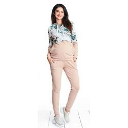 Těhotenské kalhoty Girl...