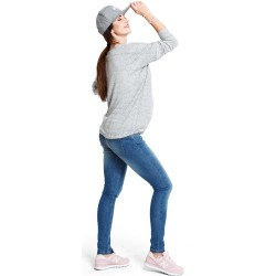 Těhotenské triko Softwear...