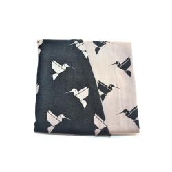 Šátek MoniLu - Colibri Sand