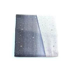 Šátek MoniLu - Perseids Milkyway