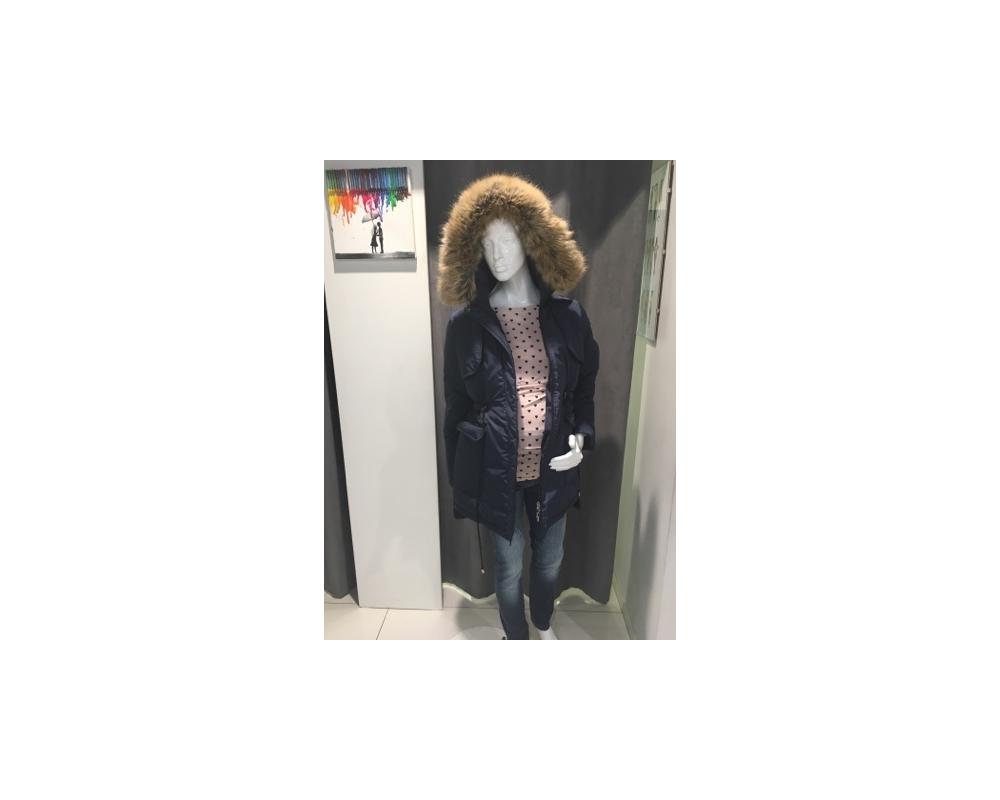 Těhotenská bunda Mari   Móda TaLeTi 1179502918