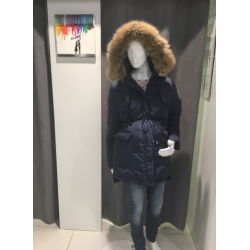 Těhotenská bunda Mari