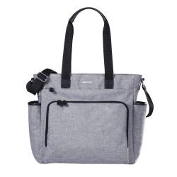 Přebalovací taška ke kočárku JOISSY - CITY GREY MELANGE