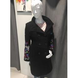 Těhotenský Kabát Ango