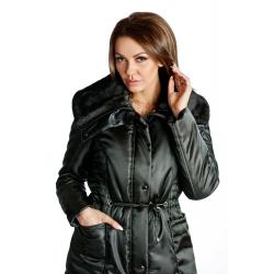 Těhotenská zimní bunda Zariva