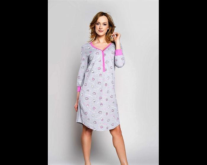 Těhotenská noční košilka Appetito