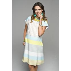 Těhotenské šaty Limena