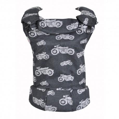 Nosítko MoniLu UNI Motorbikes Day