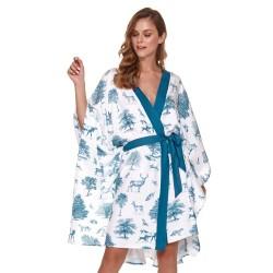 Dámské kimono BIO bambus - Sussex