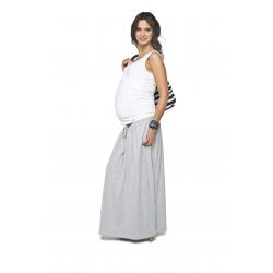 Těhotenské tílko na kojení  Tumi