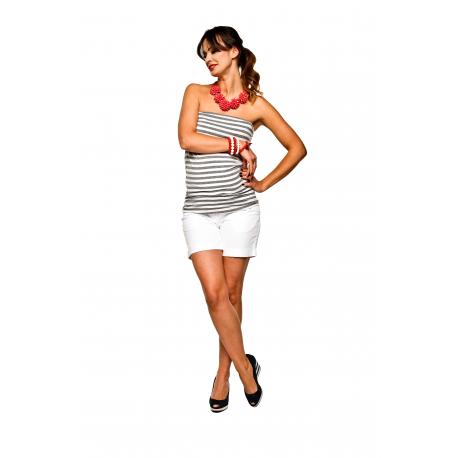 Těhotenské kraťasy Shorts