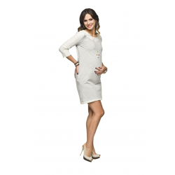 Těhotenské šaty Chica