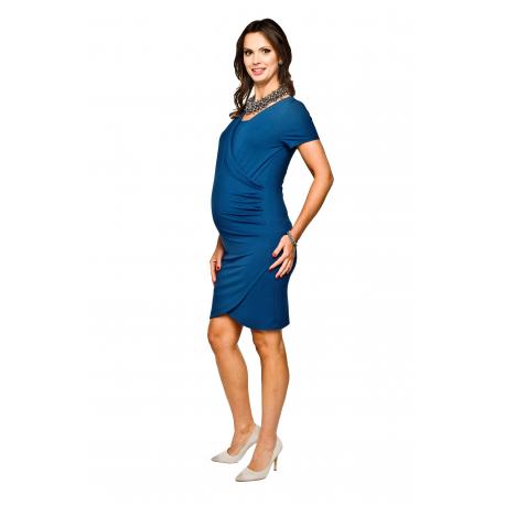 Těhotenské šaty Fergie short I