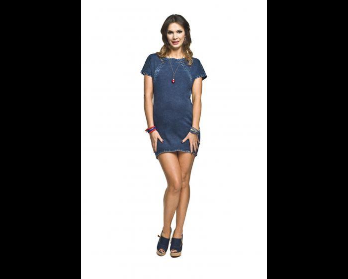 Těhotenské kojící šaty Sotto