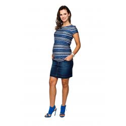 Těhotenská sukně Dolly