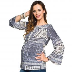 Těhotenská tunika Celia