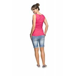 Těhotenské šortky Mores