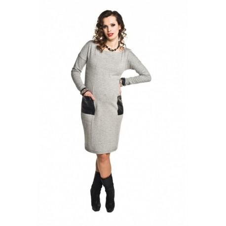 Těhotenské šaty Glamour