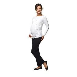 Těhotenské tepláky Fitness