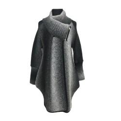 Těhotenský kabátek Reni