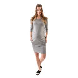 Těhotenské šaty Olifa