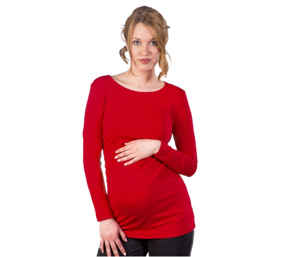 Těhotenská halenka Tera