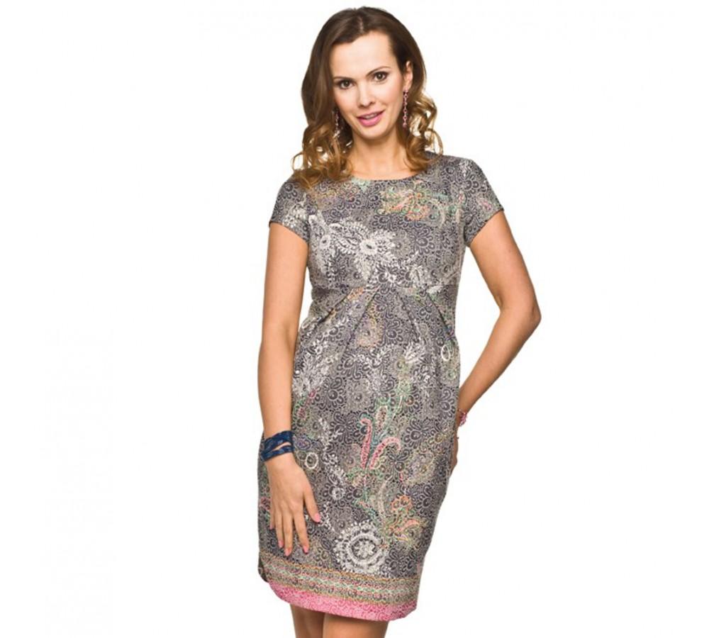 Těhotenské letní šaty Neitiri