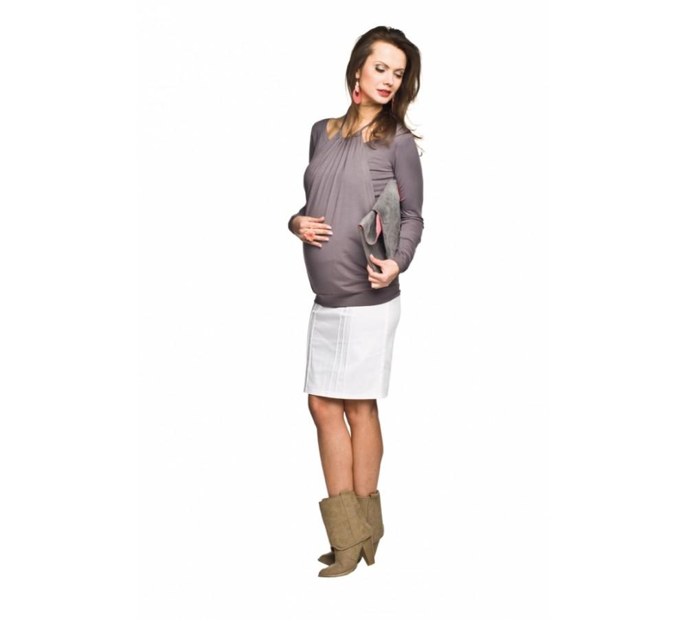 Těhotenská sukně Coco