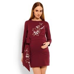 Těhotenské a kojící šaty Bonnie