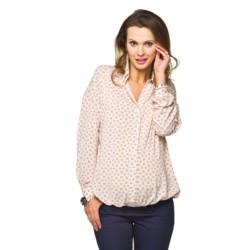 Těhotenská košile Flippy pro kojení