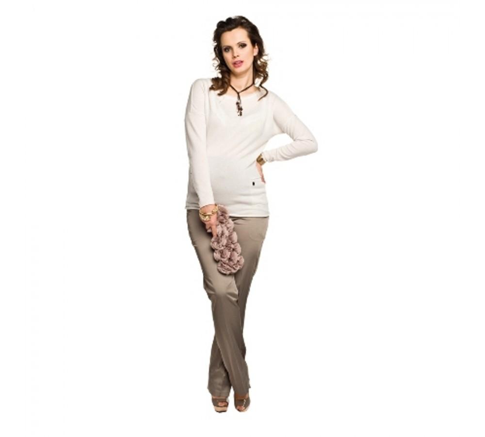 Těhotenský svetr Peros