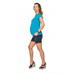 Těhotenské kraťasy Piccolo Jeans