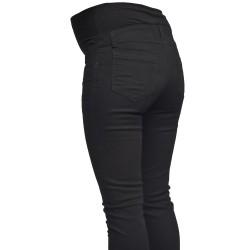 Těhotenské kalhoty Pedro černé