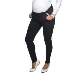 Těhotenské kalhoty Rodez tmavě modré