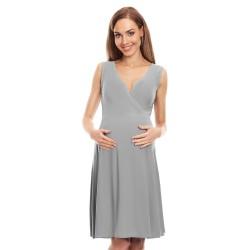 Letní těhotenské šaty Lili...