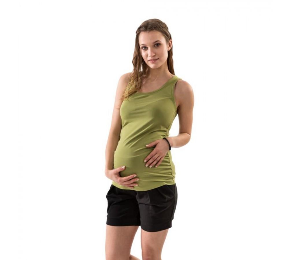 Těhotenské tílko Kina