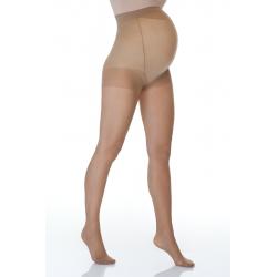 Těhotenské silonky 20 DEN  - Lycka