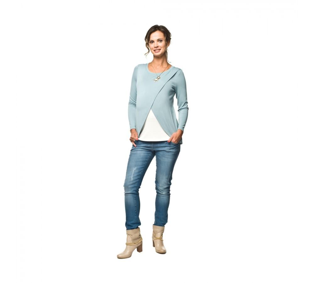 Těhotenské kalhoty Fabro