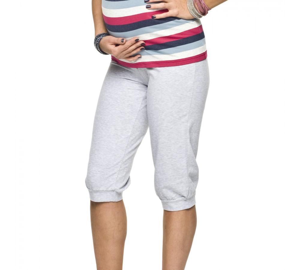 Těhotenské kraťasy Capri Fittnes